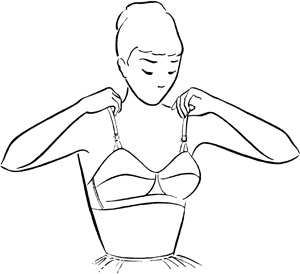 Bra Adjustment