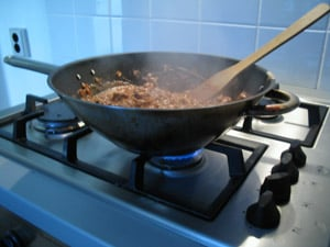 Stovetop Cooking