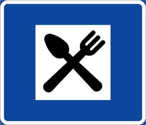 Meal Sign