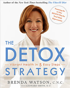 The Detox Strategy Book Cover