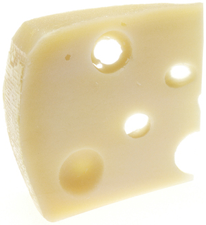 Fromage suisse