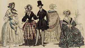 People of the Victorian Era