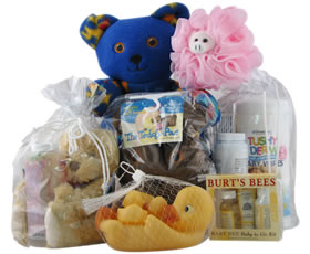 Children's & Baby Gifts