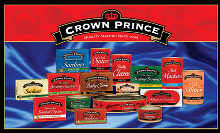 Crown Prince products
