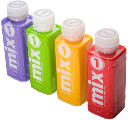 Mix 1 drinks