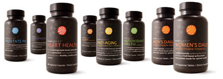 Pomology products