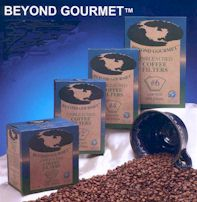 Beyond Gourmet products