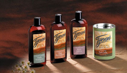 Tijeras products