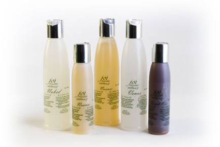 Joi Organic Intimacy Products