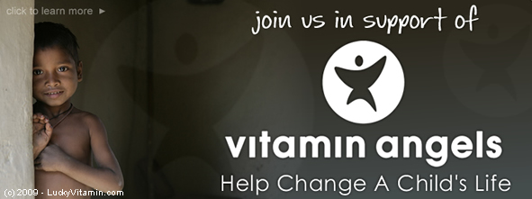 Support Vitamin Angels