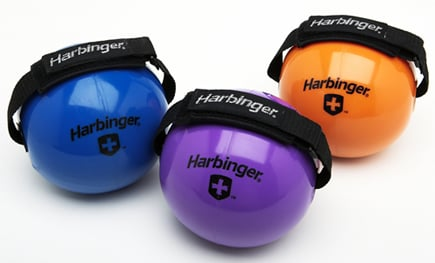 Harbinger Fitness
