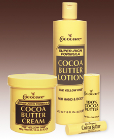 Cococare products