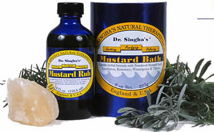 Dr. Singha's Natural Therapeutics