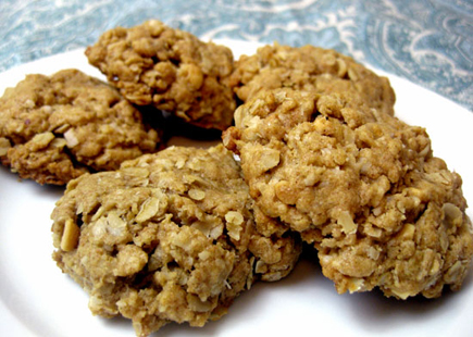 Delicious Healthy Cookies - Lucky Blog – The LuckyVitamin.com Health ...