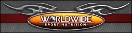 Worldwide Sport Nutrition