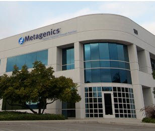 Metagenics Head Quarters