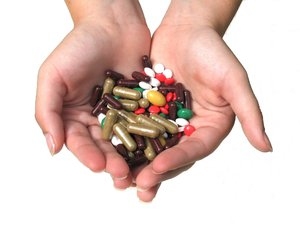 The Need for Vitamin Supplements