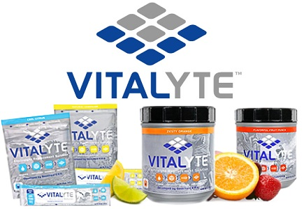 Vitalyte products
