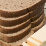 Fortified bread