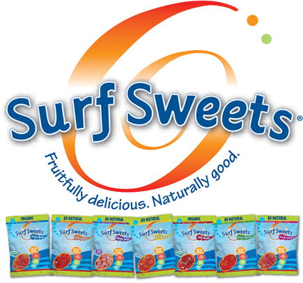 Surf Sweets
