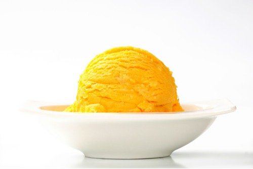 Nice Cream Recipe Mango
